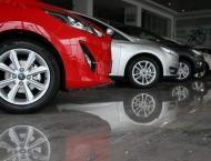 EU passenger car market jumps over 218.6% in April
