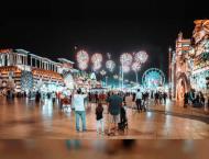 Global Village announces 4.5 million visitors in Season 25, opens ..