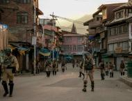 Strict curfew, other restrictions to prevent march in IIOJK