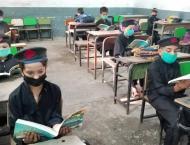 Schools reopen in 21 KP districts