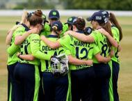 Scotland, Ireland women return to international arena
