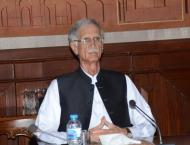 Pakistan values its relations with South Africa: Khattak
