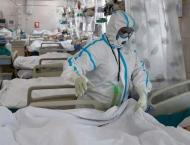 COVID-19 claims 24 more patients, infects 1293 others
