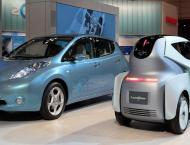 Nissan in talks over UK electric car battery factory: report