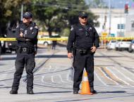 'Multiple fatalities' in California shooting, suspect dead: polic ..