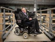 Stephen Hawking's office, archive to be preserved in UK