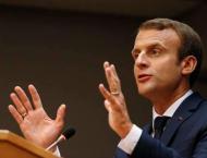 Rwanda's Kagame says Macron speech 'more valuable than an apology ..