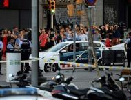 Spain jails men who aided Barcelona attackers