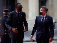 France to Appoint Ambassador to Rwanda in Normalization Push