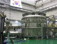 Fire Stops Operation of Nuclear Plant Turbine in South Korea - Re ..