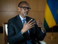 France genocide acknowledgement a 'big step' says Kagame