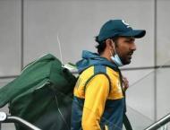 PCB allows 13 individuals including Sarfraz Ahmad to return to ho ..