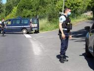 French police detain fugitive ex-soldier after manhunt: official ..