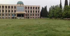Kazak delegation complete Urdu certificate at NUML