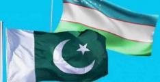 Pakistan-Uzbekistan transit trade marks historic launch