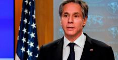 Blinken Tells Netanyahu US Strongly Supports Israel's Right to Self-Defense - State Dept.