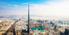 Dubai Culture celebrates emirate's cultural landmarks at Arabian Travel Market 2021