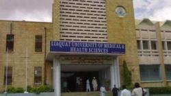 Three patients die of COVID-19 in Liaquat University hospital Jamshoro