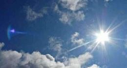 Hot,dry weather likely to persist in most parts of country