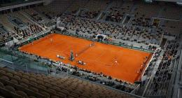 Fans must show they're virus-free to attend Roland Garros - organisers