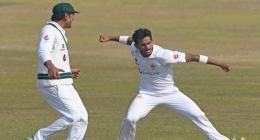 Pakistani players gain space in recently updated ICC Test Player Rankings