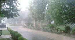 Rain likely in KP, Upper Punjab