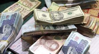 Currency Rate In Pakistan - Dollar, Euro, Pound, Riyal Rates On 13 May 2021