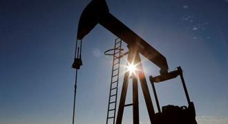 US Oil Output Back at 11Mln Barrels Daily First Time in 2 Months - Energy Agency