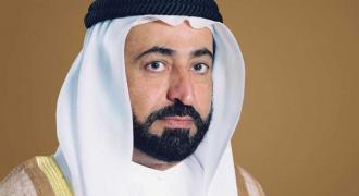 Sharjah Ruler issues Emiri Decree on SCC's new logo