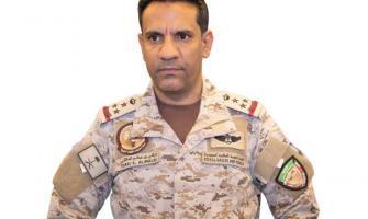 Arab Coalition intercepts Houthi bomb-laden UAV on Abha Airport
