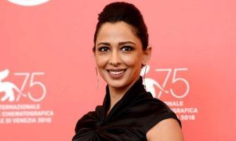 Palestinian actress Maisa Abd Elhadi injured in Israeli forces' ..