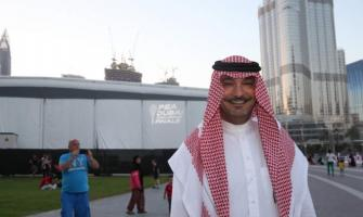 PSA chairman appointed to Saudi Olympic Committee
