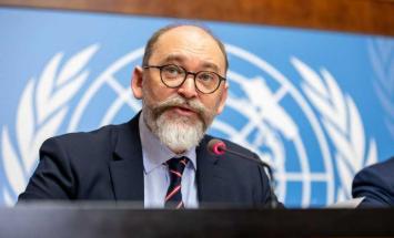 الأمم المتحدة تطالب بتقديم دعم قوي للاجئين ..
