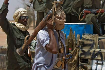 Adviser to Leader of Chad's FACT Rebel Front Says New Attack on Capital 'Matter of Time'