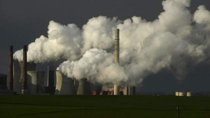 Cutting methane emissions key to slowing warming: UN