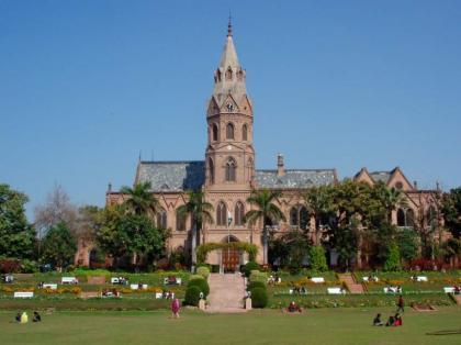 GCU initiates life skills workshops for students