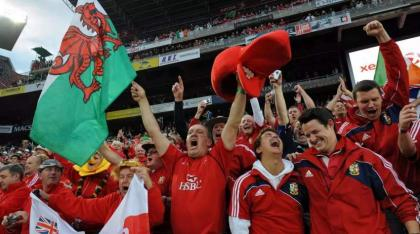 Lions ready to welcome 16,500 fans for Japan warm-up at Murrayfield