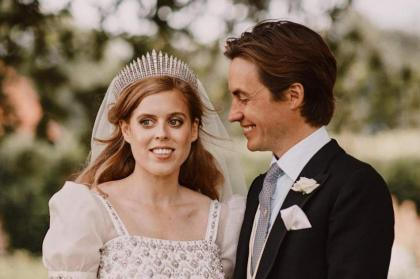 Queen Elizabeth Expecting 12th Great-Grandchild as Princess Beatrice Announces Pregnancy