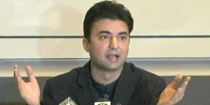 Murad Saeed, CM KPK discuss ongoing, new projects of NHA