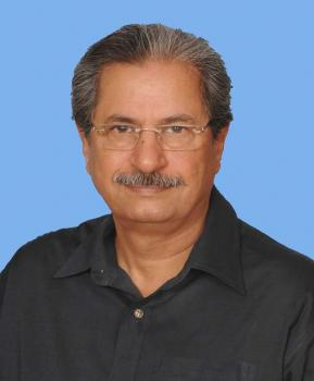 Govt reserves Rs 10 bln for youth's skills development: Shafqat