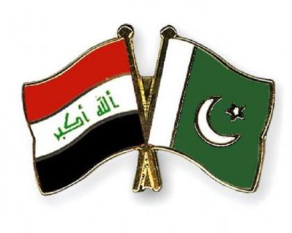 Pakistan, Iraq mull cooperation in security, trade & education