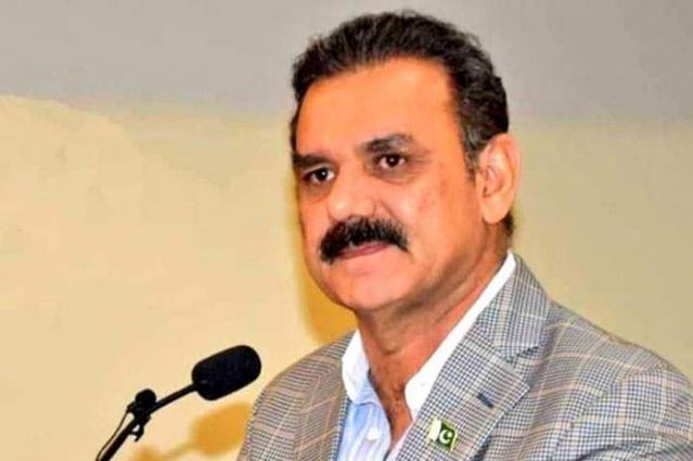 Suki Kinari Hydro Power project to be completed next year: Asim Bajwa