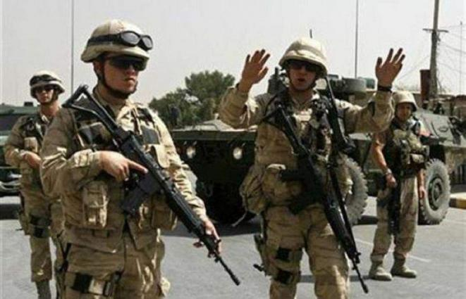 Foreign troops' withdrawal in Afghanistan should ensure steady transition of situation: Extended Troika