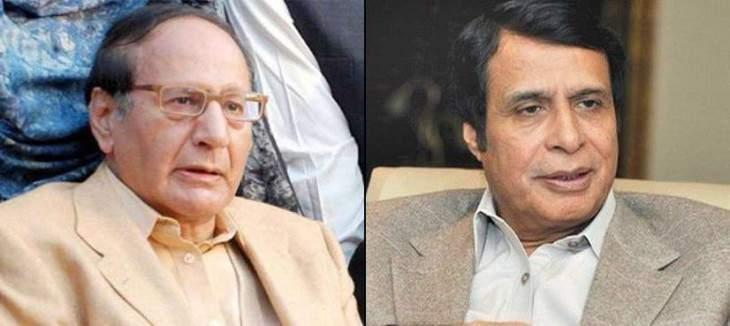 Court allows pleas for closing inquiries against Chaudhry brothers
