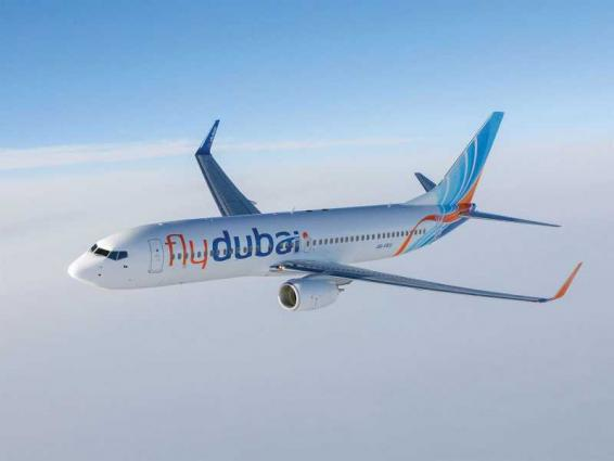 flydubai grows its network to more than 80 destinations