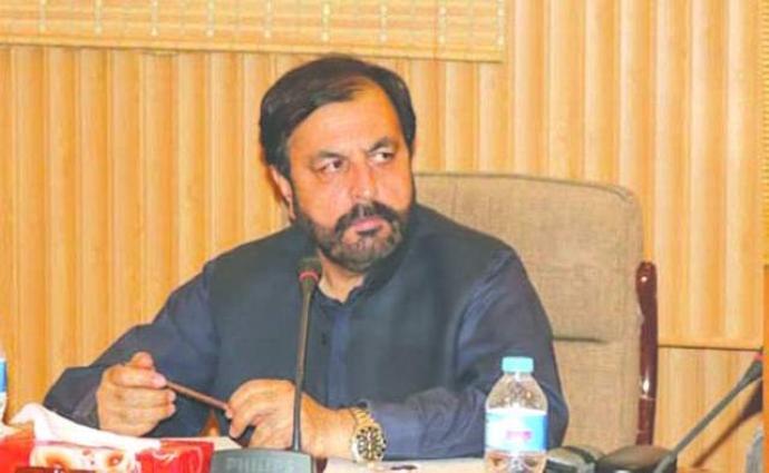 Minister hold meeting regarding transfer of tube wells to solar energy system