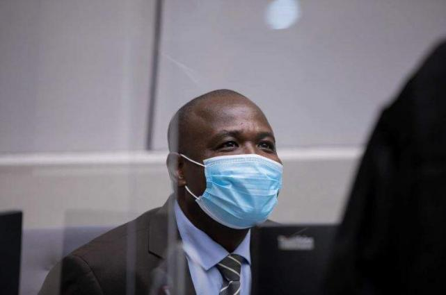 Ugandan LRA commander Dominic Ongwen sentenced to 25 years in jail by ICC