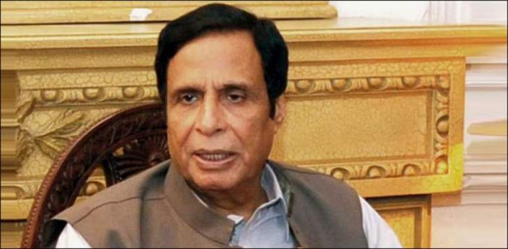 Court seeks more arguments from NAB on plea to close inquiry against Chaudhry Pervaiz Elahi