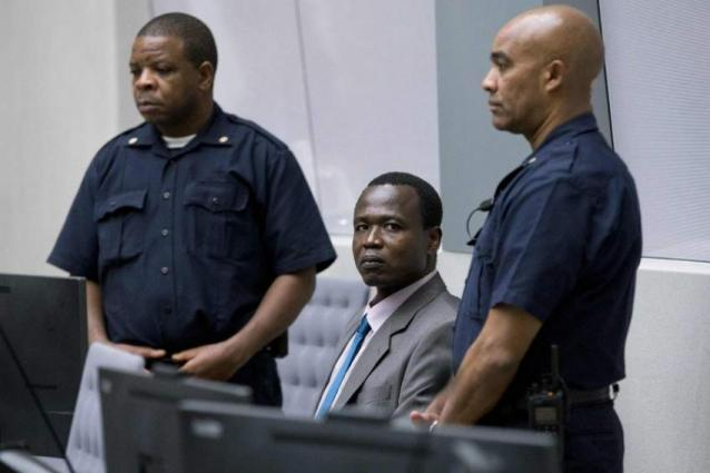 ICC hands Ugandan LRA commander 'White Ant' 25-year jail term