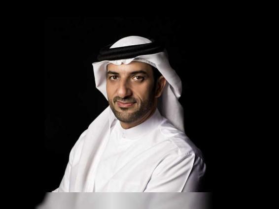 Sultan bin Ahmed honours winners of SBA's 'Najam Al Majales'